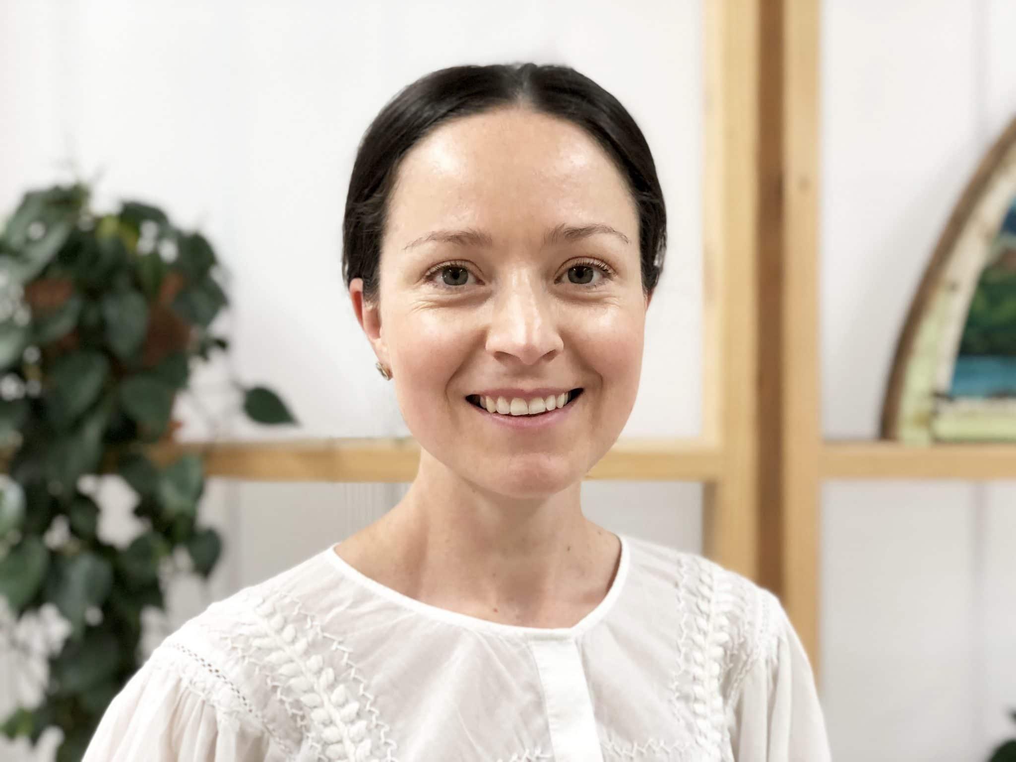 DR Joanna Hilbert Sequence Osteopathy Torquay