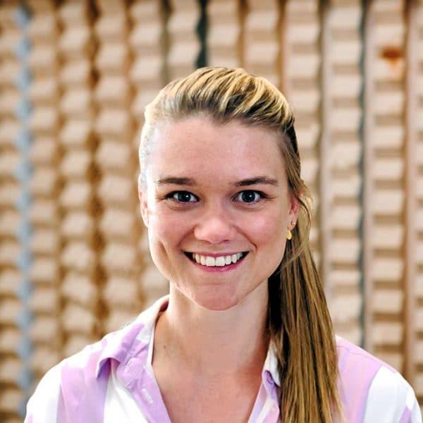 Sabrina Reuter